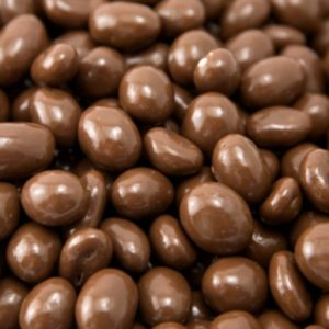 Milk Chocolate Covered Peanuts Retro Sweets