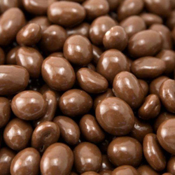 Milk Chocolate Covered Peanuts Retro Sweets