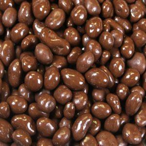 Milk Chocolate Covered Raisins Retro Sweets
