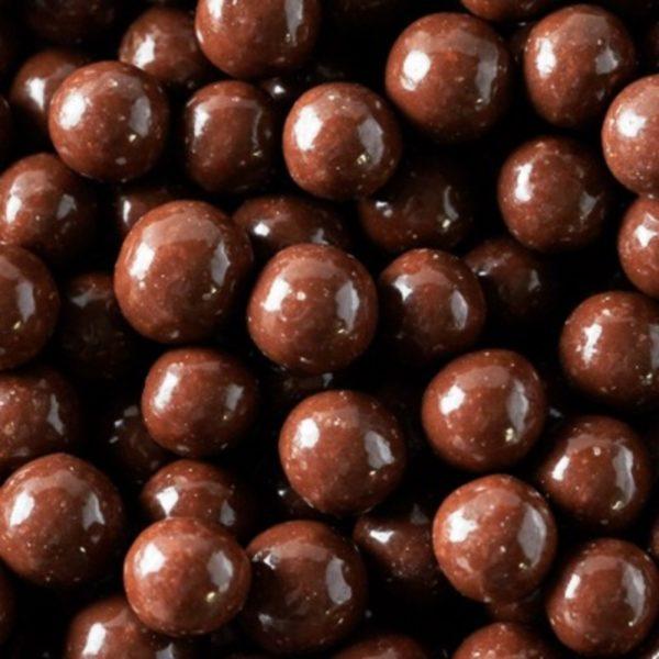Milk Chocolate Covered Orange Peel Retro Sweets