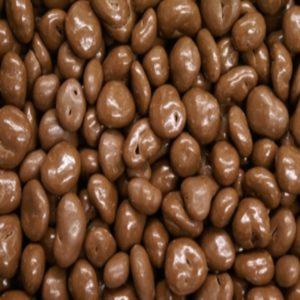 Milk Chocolate Covered Cranberries Retro Sweets
