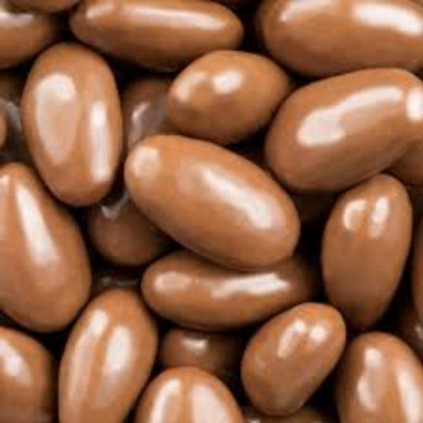 Milk Chocolate Covered Almonds Retro Sweets