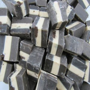 Oreo Cookie Fudge Retro Sweets