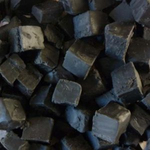 Liquorice Fudge Retro Sweets