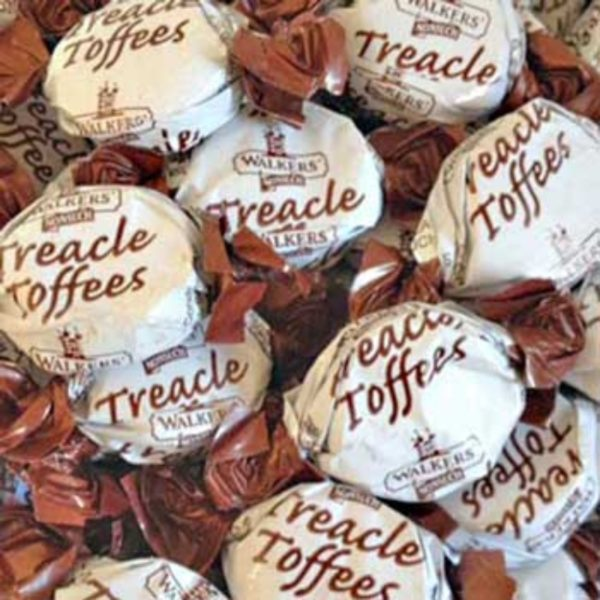 Walkers Nonsuch Treacle Toffee Retro Sweets