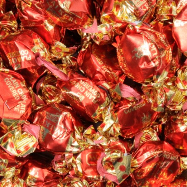 Walkers Nonsuch Dark Chocolate Covered Toffee Retro Sweets