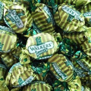 Walkers NonSuch Banana Split Eclairs Retro Sweets