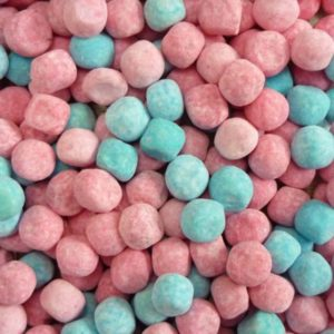 Bubblegum Bon Bons Retro Sweets