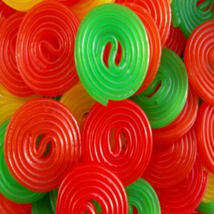 Haribo Rotella Retro Sweets