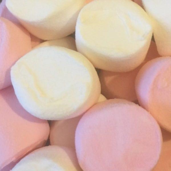 Haribo Chamallows Marshmallows Retro Sweets