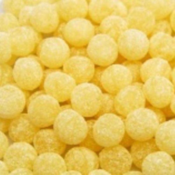 Barnetts Mega Sour Lemon Retro Sweets