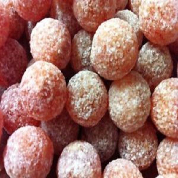 Barnetts Mega Sour Cola Retro Sweets