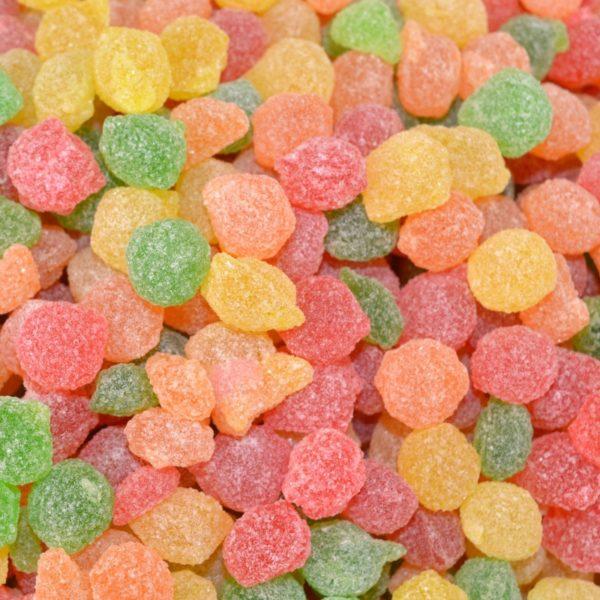 Tom Thumb Drops Retro Sweets
