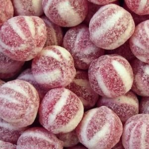 Cola Fizz Balls Retro Sweets