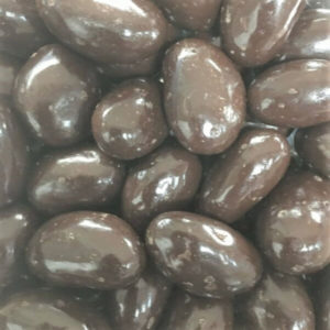 Dark Chocolate covered Brazil Nuts Retro Sweets