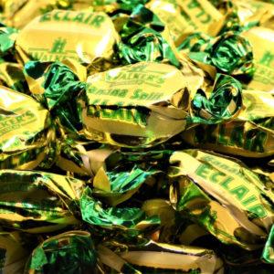 Walker's Nonsuch Banana Split Eclairs Retro Sweets