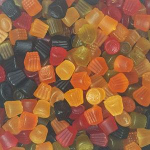 Lion Midget Gems Retro Sweets