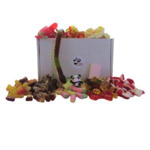 Haribo Sweet Gift Box of Retro Sweets