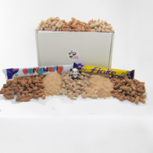 Chocolate Nibbles Sweet Gift Box