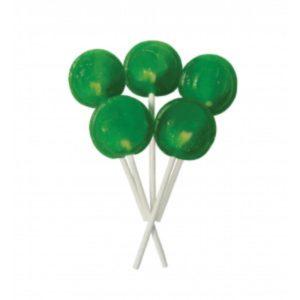 Apple Joseph Dobson Mega Lollipop Retro Sweets