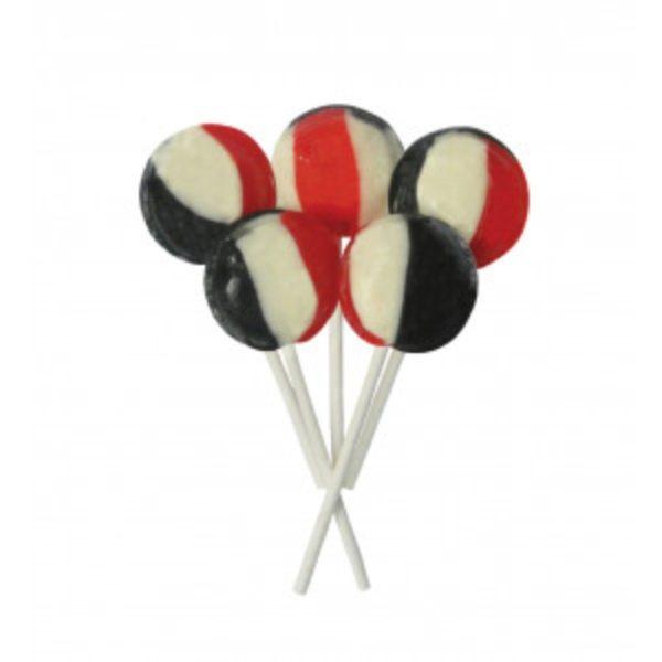 Cola Joseph Dobson Mega Lollipop Retro Sweets