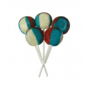 Iron Brew Joseph Dobson Mega Lollipop Retro Sweets