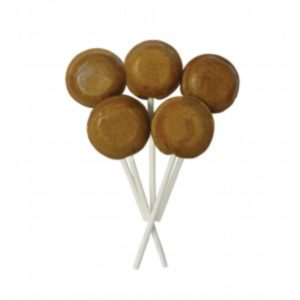 Toffee Joseph Dobson Mega Lollipop Retro Sweets