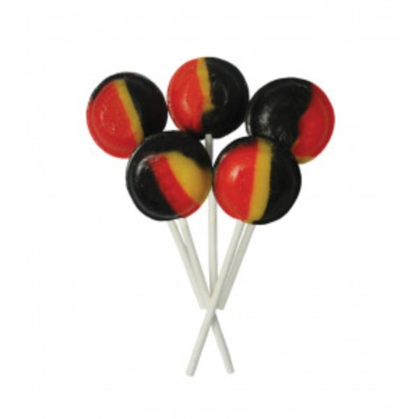 Aniseed Joseph Dobson Mega Lollipop Retro Sweet