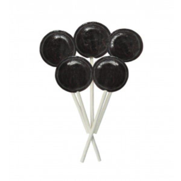Blackcurrant Joseph Dobson Mega Lollipop Retro Sweet