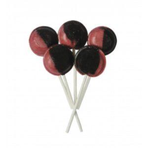 Dandelion and Burdock Joseph Dobson Mega Lollipop Retro Sweet