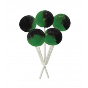 Blackberry and Apple Joseph Dobson Mega Lollipop Retro Sweets