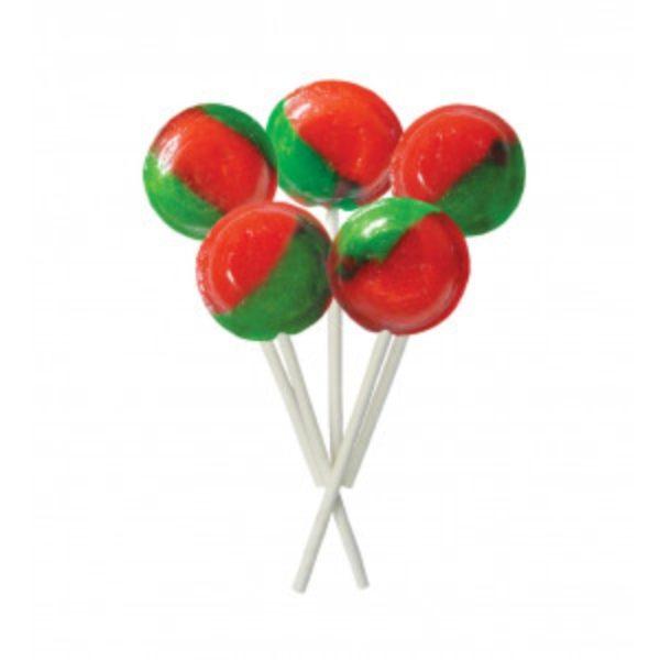 Watermelon Joseph Dobson Mega Lollipop Retro Sweet