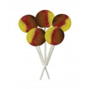 Bakewell Tart Joseph Dobson Mega Lollipop Retro Sweet