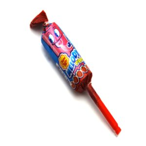 Chupa Chups Melody Pop Lollipop Retro Sweets