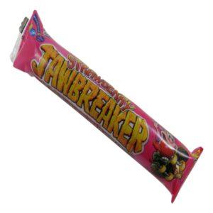 Strawberry Jawbreakers Gobstopper Retro Sweets