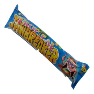 Tropical Jawbreakers Gobstoppers Retro Sweets
