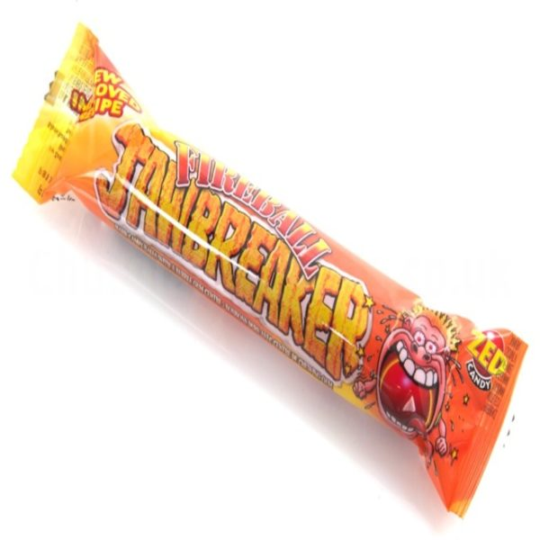 Fireball Jawbreakers Gobstoppers Retro Sweets