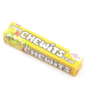 Fruit Salad Chewits Retro Sweets