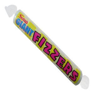 Swizzels Giant Fizzers Retro Sweets