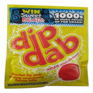 Barratt Dip Dab Retro Sweets