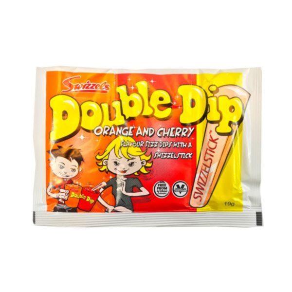 Swizzels Double Dip Retro Sweets