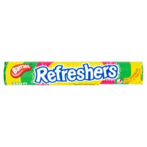 Barratt Refreshers Roll Retro Sweets