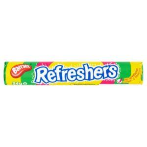 Barratt Refreshers Roll Retro Sweets