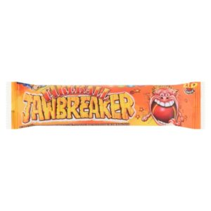 ZED Candy Fireball Jawbreakers Retro Sweets