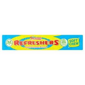 Swizzels Lemon Refreshers Stick Pack