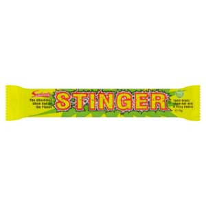 Swizzels Stinger Chew Bar Retro Sweets