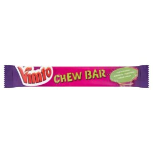 Swizzels Vimto Chew Bar Retro Sweets