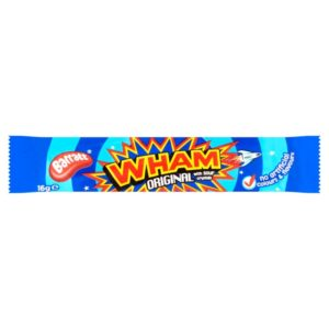 Barratt Wham Chew Bar Retro Sweets