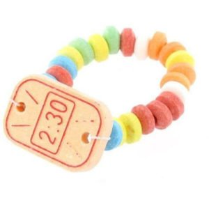 Candy Watch Retro Sweets