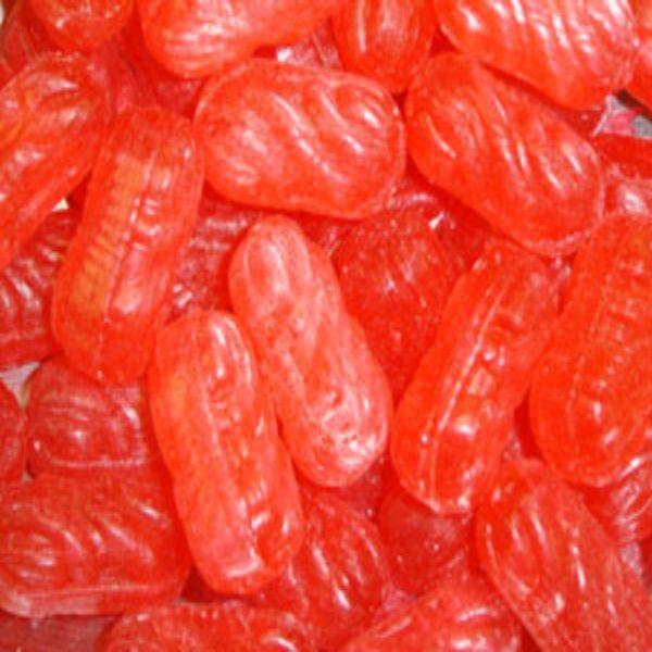 Aniseed Twists Retro Sweets